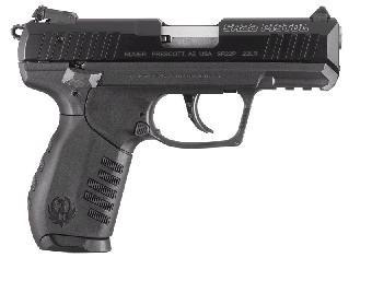 RUGER Pistol SR22 (03600)