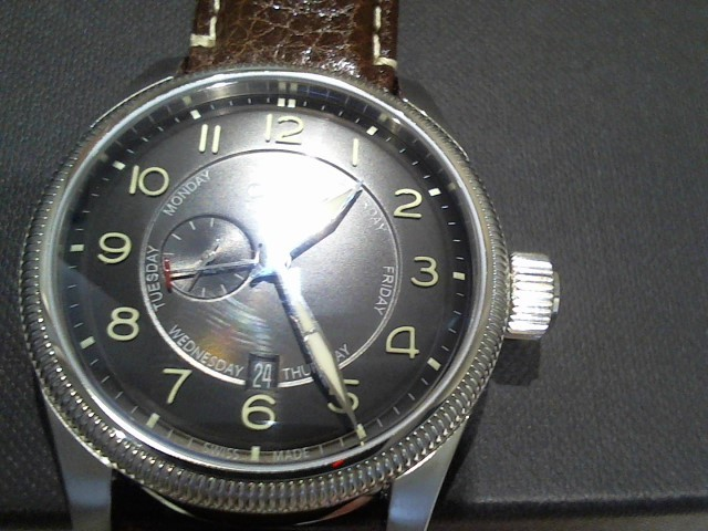 ORIS Gent's Wristwatch 745768840640752277FC