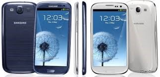 SAMSUNG Cell Phone/Smart Phone GALAXY S III - GT-I9300
