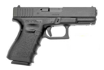 GLOCK Pistol 19