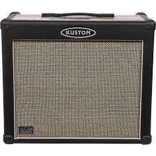 KUSTOM Electric Guitar Amp QUAD 65 DFX