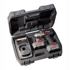 """INGERSOLL RAND Air Impact Wrench 2512 1/4"""" IMPACT WRENCH"""