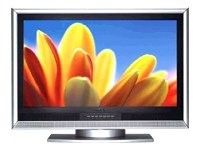 SUPERSONIC Flat Panel Television SC1331