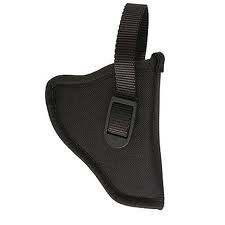 UNCLE MIKES Holster 8100-1 SIZE 0 RH HOLSTER