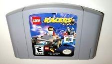 NINTENDO Nintendo 64 Game N64 LEGO RACERS