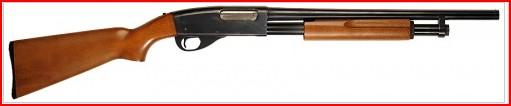 SMITH & WESSON Shotgun 916-A