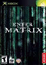 MICROSOFT Microsoft XBOX ENTER THE MATRIX