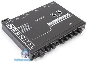 AUDIO CONTROL Car Amplifier THREE.2