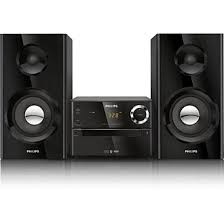 PHILIPS CD Player & Recorder BTM2180/37