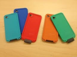 LIFEPROOF Cell Phone Accessory IPHONE 4 4S CASE