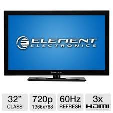 "Element ELEFW328 32"" 720p 60Hz Class LED HDTV"