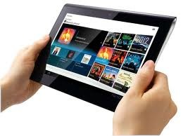 SONY Tablet SGPT111US/S