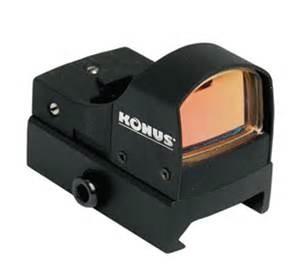 KONUS Firearm Scope 7243
