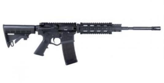 AMERICAN TACTICAL Pistol OMNI HYBRID 5.56
