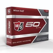 WILSON Golf Accessory 50/50