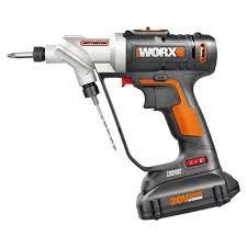 WORX Cordless Drill WX176L.I