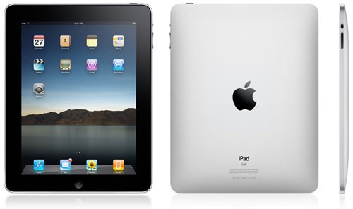 APPLE Tablet IPAD MD510LL/A 4TH GENERATION
