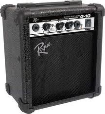 ROGUE MUSICAL INSTRUMENTS Electric Guitar Amp G-10