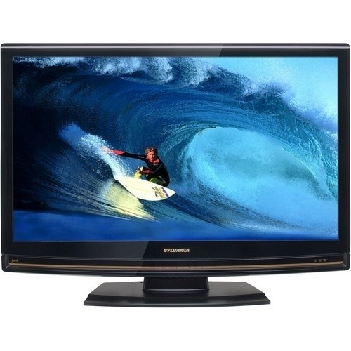 SYLVANIA Flat Panel Television LD320SSX
