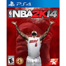 SONY Sony PlayStation 4 NBA 2K14 - PS4