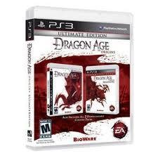 SONY Sony PlayStation 3 Game DRAGON AGE ORIGINS