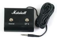 MARSHALL CHANNEL DFX