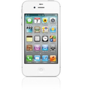 APPLE Cell Phone/Smart Phone IPHONE 4S MD277LL/A 16GB VERIZON