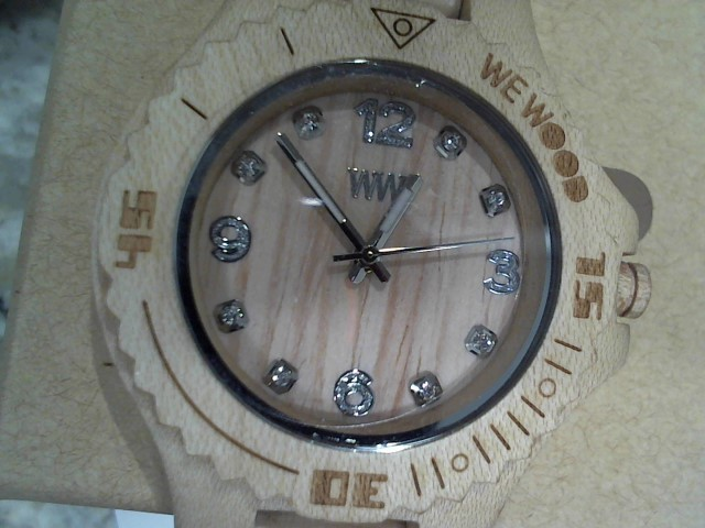 WEWOOD Gent's Wristwatch M13-189