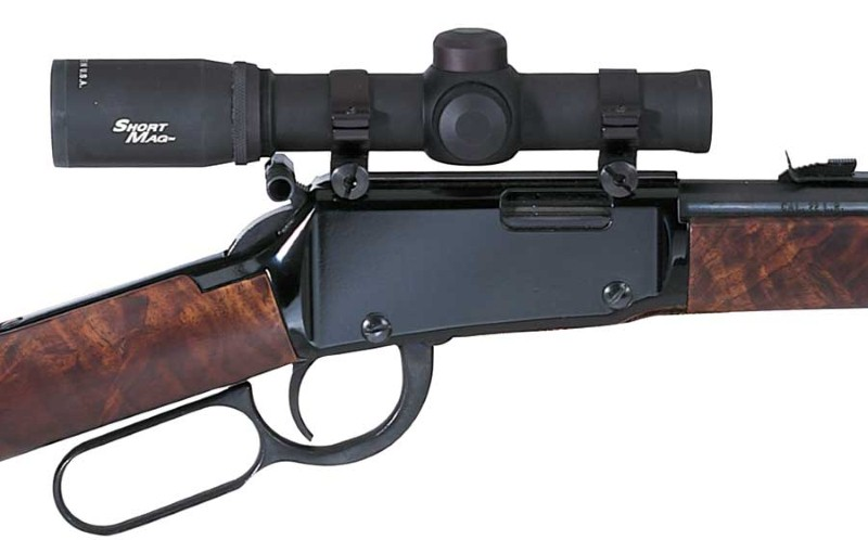 HENRY REPEATING ARMS Rifle 22 LONG RIFLE