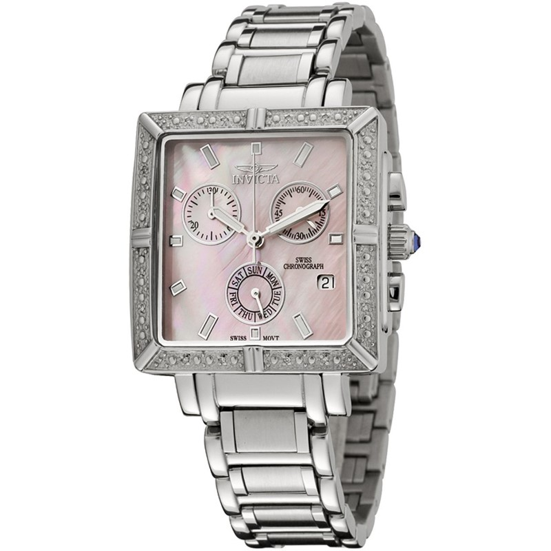 INVICTA Lady's Wristwatch 0452