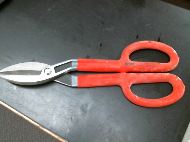 WISS Misc Metal Tool A9