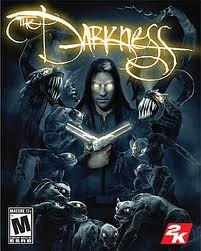 MICROSOFT Microsoft XBOX 360 Game THE DARKNESS