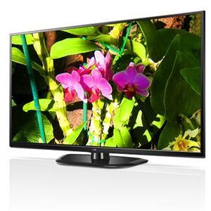 LG Flat Panel Television 42PN4500