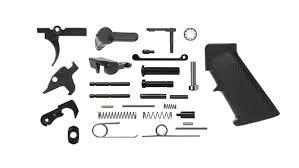 DEL-TON Firearm Parts AR-15 LOWER PARTS KIT