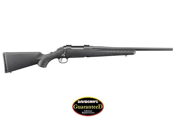 RUGER Rifle AMERICAN C RIFLE