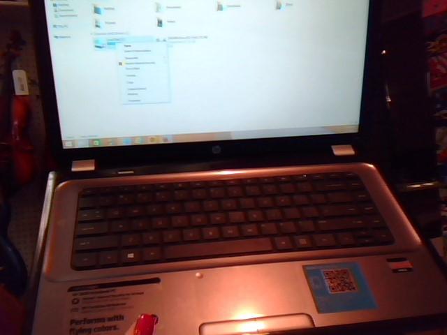 HEWLETT PACKARD Laptop/Netbook 2000 NOTEBOOK PC
