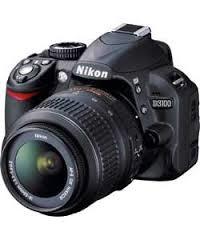 NIKON Digital Camera D3100 DIGITAL CAMERA BODY W/18-55MM LENS