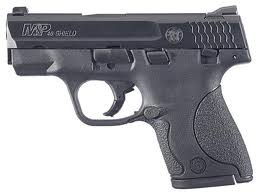 SMITH & WESSON Pistol M&P 40 SHIELD