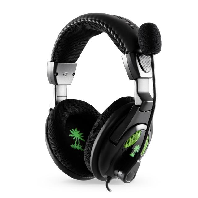 TURTLE BEACH Video Game Accessory EARFORCE X12 XBOX 360