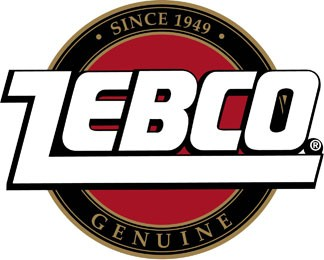 ZEBCO Fishing Pole FISHING POLE