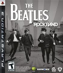 SONY Sony PlayStation 3 Game THE BEATLES ROCKBAND
