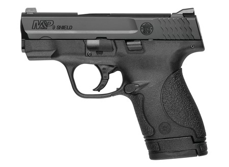 SMITH & WESSON M&P 9 SHIELD NO SAFETY
