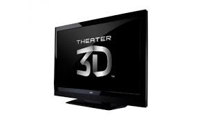 "VIZIO Flat Panel Television 32"" 3-D READY 1080P 60HZ LCD HDTV E3D320VX"