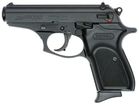 BERSA Pistol THUNDER (THUN380MLT)