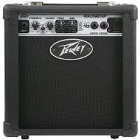 PEAVEY Electric Guitar Amp ROCKMASTER GT 7