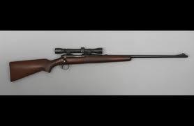 REMINGTON FIREARMS & AMMUNITION Rifle 722