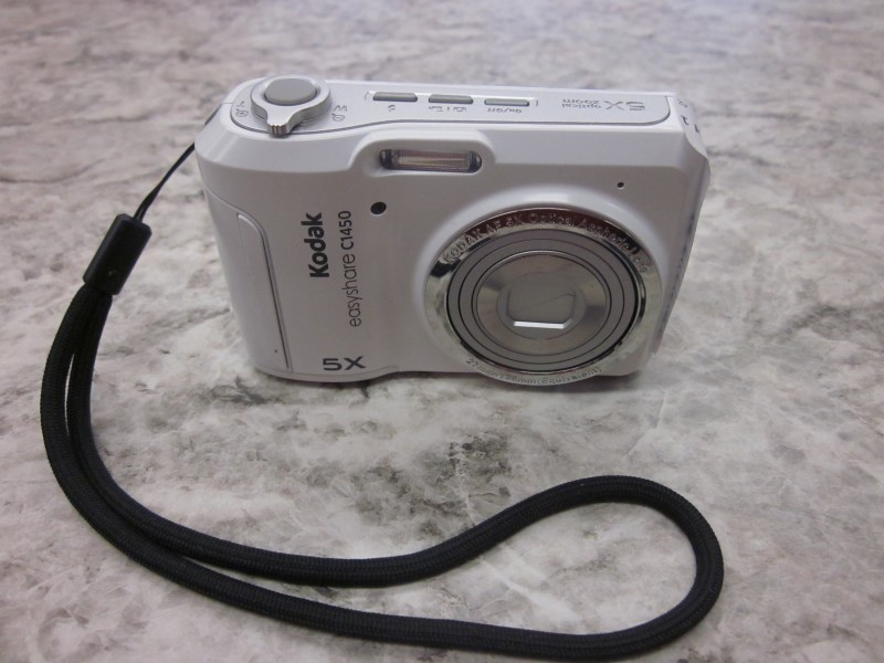KODAK Digital Camera EASYSHARE C1450