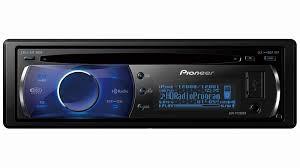 PIONEER ELECTRONICS Car Audio DEH-P7200