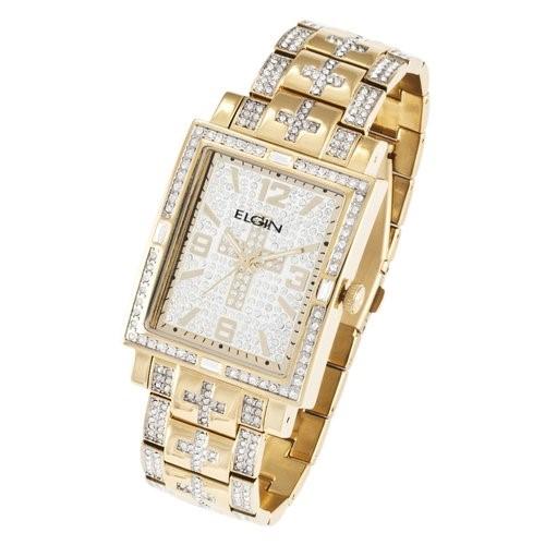 ELGIN WATCH CO Gent's Wristwatch FG9051