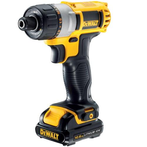 DEWALT Impact Wrench/Driver DCF610